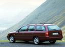 Фото авто Ford Mondeo 1 поколение, ракурс: 135