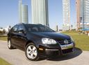 Фото авто Volkswagen Jetta 5 поколение, ракурс: 315