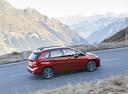 Фото авто BMW 2 серия Active Tourer F45 [рестайлинг], ракурс: 225 цвет: бронзовый