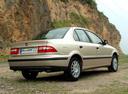 Фото авто Iran Khodro Samand 1 поколение, ракурс: 225