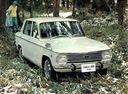 Фото авто Mazda Familia 1 поколение [рестайлинг], ракурс: 315
