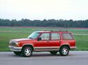 Фото авто Ford Explorer 1 поколение, ракурс: 90