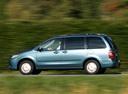 Фото авто Mazda MPV LW [рестайлинг], ракурс: 90