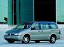 Фото авто Chevrolet Trans Sport 1 поколение, ракурс: 45