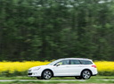 Фото авто Citroen C5 2 поколение, ракурс: 90 цвет: белый