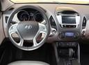 Подержанный Hyundai ix35, синий металлик, цена 980 000 руб. в ао. Ханты-Мансийском Автономном округе - Югре, отличное состояние