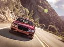 Фото авто Bentley Flying Spur 1 поколение,  цвет: красный