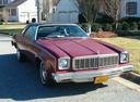 Фото авто Chevrolet Chevelle 3 поколение [2-й рестайлинг], ракурс: 315
