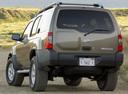 Фото авто Nissan Xterra ТN50, ракурс: 135