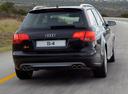 Фото авто Audi S4 B7/8E, ракурс: 180