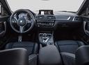 Фото авто BMW M2 F87 [рестайлинг], ракурс: торпедо