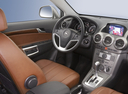 Фото авто Opel Antara 1 поколение, ракурс: торпедо