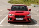 Фото авто Subaru Impreza 4 поколение [рестайлинг],  цвет: красный