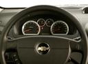 Фото авто Chevrolet Aveo T250 [рестайлинг], ракурс: приборная панель