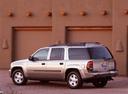 Фото авто Chevrolet TrailBlazer 1 поколение, ракурс: 135