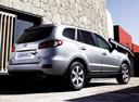 Фото авто Hyundai Santa Fe CM, ракурс: 225
