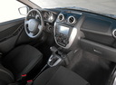 Новый ВАЗ (Lada) Granta, черный металлик, 2017 года выпуска, цена 440 600 руб. в автосалоне