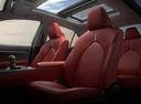 Фото авто Toyota Camry XV70, ракурс: салон целиком