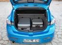 Фото авто Mazda 3 BL, ракурс: багажник
