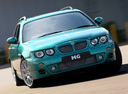 Фото авто MG ZT 1 поколение,