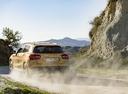 Фото авто Mercedes-Benz GLA-Класс X156 [рестайлинг], ракурс: 180 цвет: золотой