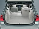 Фото авто BMW 3 серия E90/E91/E92/E93, ракурс: багажник