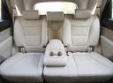 Фото авто Kia Sorento 2 поколение [рестайлинг], ракурс: задние сиденья
