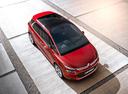 Фото авто Citroen C4 Picasso 2 поколение, ракурс: сверху цвет: красный