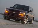 Фото авто Chevrolet TrailBlazer 1 поколение [рестайлинг],