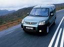 Фото авто Peugeot Partner Origin [рестайлинг], ракурс: 45