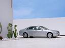 Фото авто Mercedes-Benz S-Класс W221, ракурс: 270
