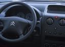 Фото авто Citroen Berlingo 1 поколение [рестайлинг], ракурс: рулевое колесо