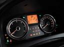 Фото авто SsangYong Korando 3 поколение, ракурс: приборная панель