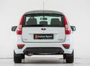 Новый ВАЗ (Lada) Kalina, белый , 2017 года выпуска, цена 616 900 руб. в автосалоне Псков-Лада