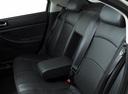 Фото авто ГАЗ Siber 1 поколение, ракурс: задние сиденья