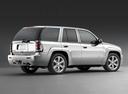Фото авто Chevrolet TrailBlazer 1 поколение [рестайлинг], ракурс: 225