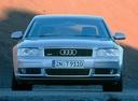 Фото авто Audi A8 D3/4E,