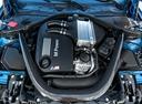 Фото авто BMW M3 F80, ракурс: двигатель