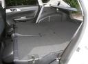Фото авто Subaru Impreza 3 поколение, ракурс: багажник