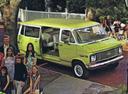 Фото авто Chevrolet Van 3 поколение [рестайлинг], ракурс: 315