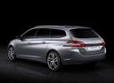 Фото авто Peugeot 308 T9, ракурс: 135