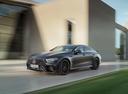 Фото авто Mercedes-Benz AMG GT C190 [рестайлинг], ракурс: 45 цвет: черный