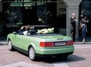 Фото авто Audi Cabriolet 8G7/B4, ракурс: 135