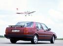 Фото авто Lancia Thema 1 поколение, ракурс: 225