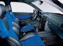 Фото авто Audi S3 8L, ракурс: сиденье