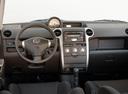 Фото авто Scion xB 1 поколение, ракурс: торпедо