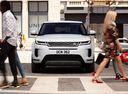 Фото авто Land Rover Range Rover Evoque L551,  цвет: белый