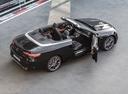 Фото авто Mercedes-Benz E-Класс W213/S213/C238/A238, ракурс: сверху цвет: черный