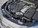 Фото авто Opel Insignia A, ракурс: двигатель