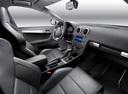 Фото авто Audi S3 8P/8PA [рестайлинг], ракурс: торпедо